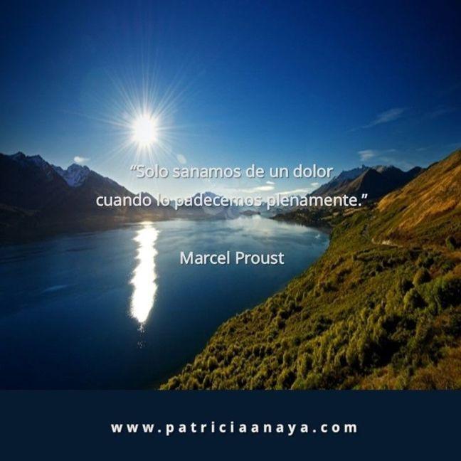 18-1006 Duelo-Muerte Sanar el dolor Marcel Proust