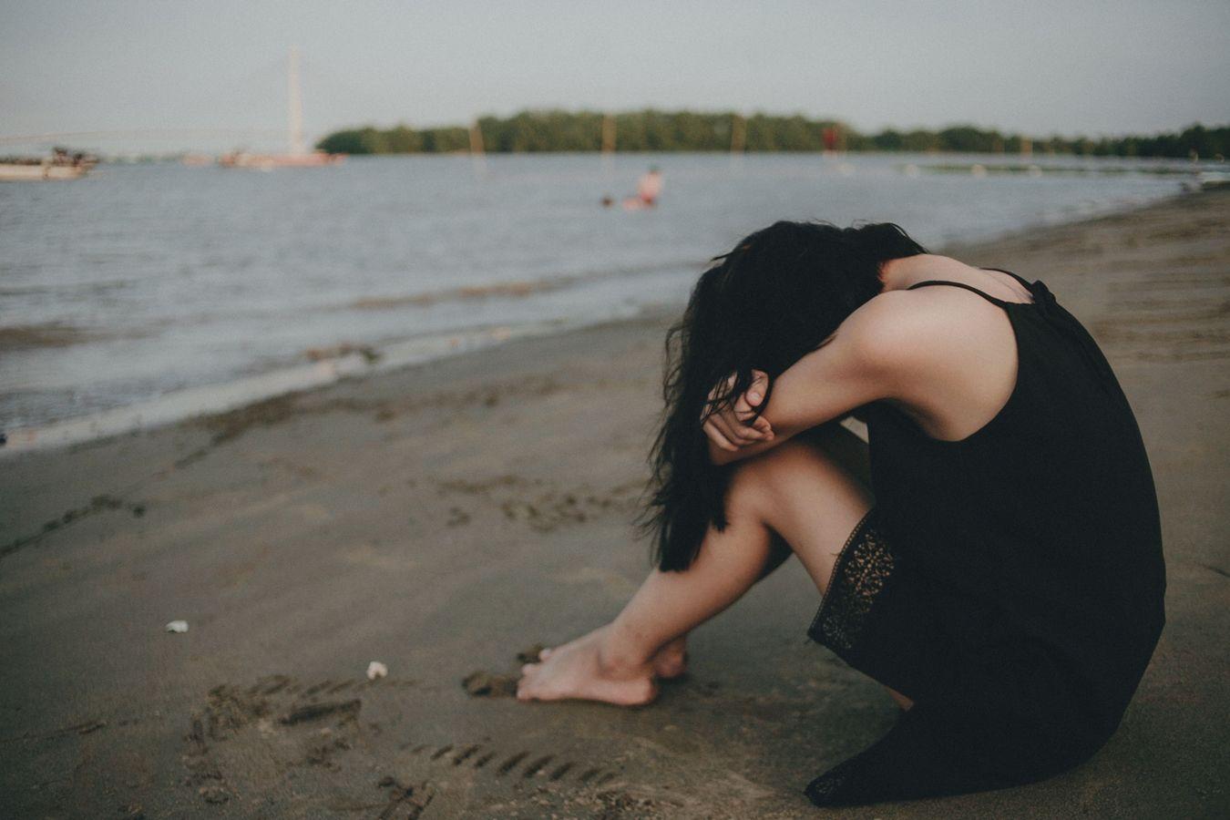 LA CULPA EN EL DUELO  |  Patricia Anaya